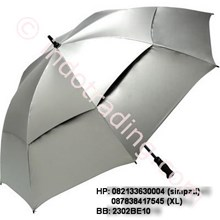 Arrange Golf Umbrella