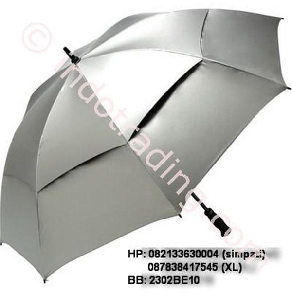 Arrange Golf Umbrella