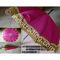 Payung Motif