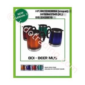 Mug Stainleestel Promotion