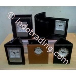 Skin Desk Clock Md005