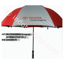 Umbrella Golf Promotion