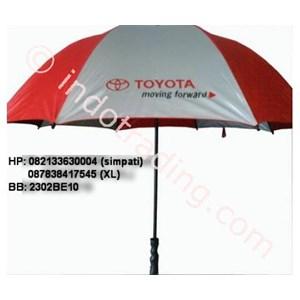 Umbrella Golf Promotion