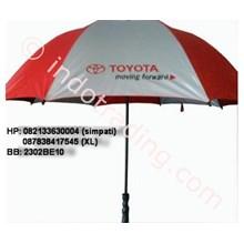 Payung Golf Promosi Toyota