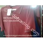 Kaos Country Fiesta Promosi Merah 2