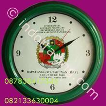 Jam Dinding Promosi Inggar Kreasindo 01