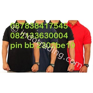 T Shirt Polo Promotion
