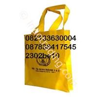 Distributor Tas Belanja Promosi  Bahan Poor 3
