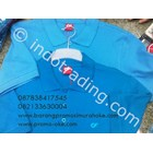 Polo Shirt CF Promosi Biru 01 1