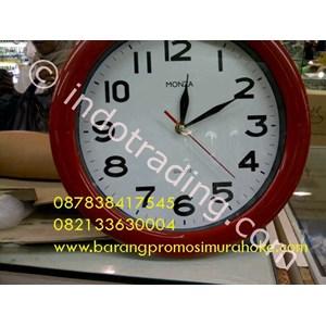 Jam dinding promosi 02