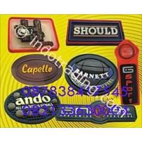 Distributor Gantungan kunci ruber promosi 01 3