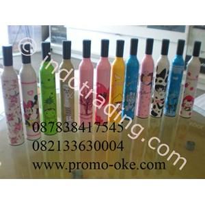 payung botol promosi 05