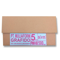 Continuous Form OnePrint Kecil 5 PLY PMKHB 1