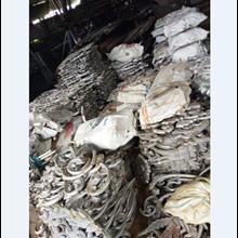 Pagar Besi Tempa Jakarta