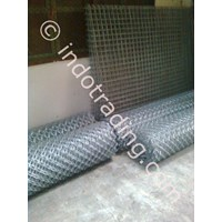 Jual Wire Mesh Stainless Steel Surabaya 2