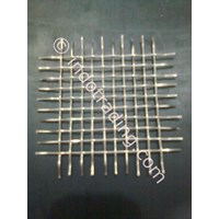 Kawat Screen Stainless 1