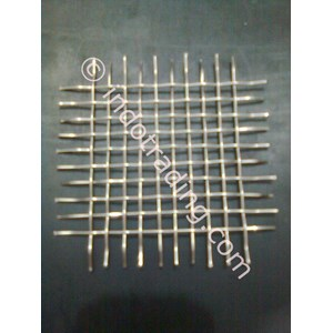 Kawat Screen Stainless