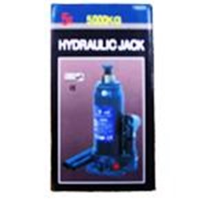 Hidrolik Botol Cynugs Melzer T90504 Jack 5 Ton