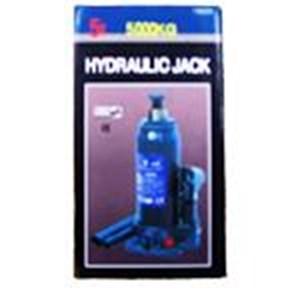 Hidrolik Botol Cynugs Melzer T91004  Jack 10 Ton