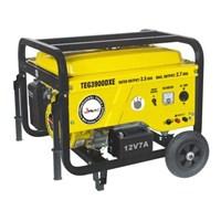 Genset Gasoline Teg2900dxe  B  W 1