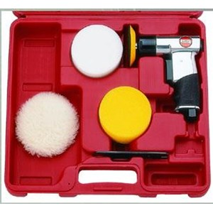 Mini Polisher Kit Rrs-60043K 75Mm