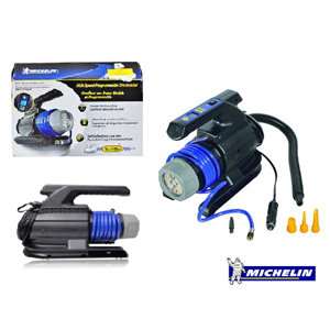 Inflator Michelin Programmable
