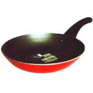 Fry Pan 24 Cm Teflon By Du Pont