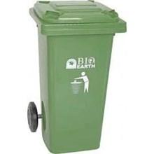 Tempat Sampah Dustbin 30% Recycle-Geen