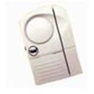 Alarm Chime Window