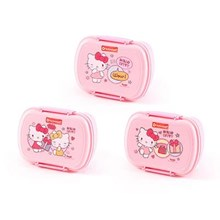 Tempat Makan Nocy Hello Kitty Lunch Box