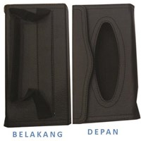 Nocy Box Tissue BS1008 Tali Satu (Black)