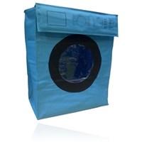 Jual Nocy Laundry Basket WM Cover Biru