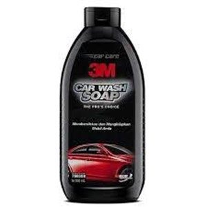 Car Wash Soap 500 ML