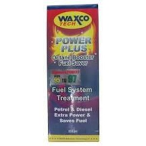 Waxco Tech Power Plus