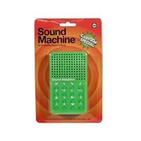 Jual Mainan Cartoon Sound Effects Machine