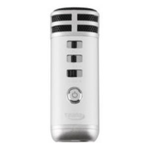 Dari Profesional Pocket Singing Mikrofon Mini Karaoke (Silver) 0