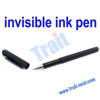 Jual Magic Ball Pen Spy Pen Invisible Disappear Slowly Ink In Hours ( Pulpen Dan Pensil )