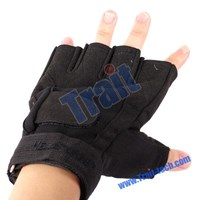 Jual Comfortable Tactical Short Finger Glove ( Suku Cadang Motor )