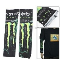 Jual Monster Motorcycle Shooting Arm Warmer Sleeve B ( Aksesoris Sepeda )