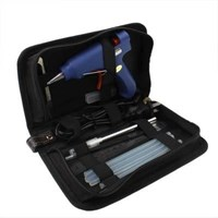 Jual 20W Hot Melt Glue Gun Tool Suite ( Heat Gun )