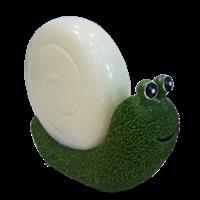 Jual The Snail Induction Lamp Green ( Lampu Meja )