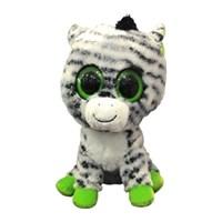 Jual Cute Big Eye Animal Doll Home Decoration Toy Gift ( Mainan Bayi )