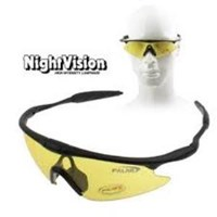 Jual Uv 400 Yellow Lens Night Vision Eyeglasses Eyewear A ( Kacamata Dan Lensa Kontak )