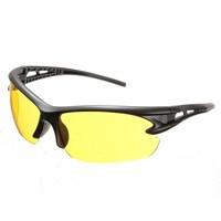 Jual Uv 400 Yellow Lens Night Vision Eyeglasses Eyewear C ( Kacamata Dan Lensa Kontak )