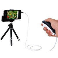 Camera Remote Release Shutter Cable For Photography For Iphone ( Aksesoris Handphone )