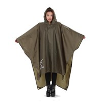 Outdoor Bicycle Poncho ( Jas Hujan )