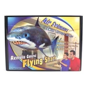 Dari Shark Rechargeable Battery ( Mainan Plastik ) 0