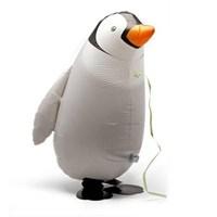Penguin Walking Pet ( Mainan Plastik )