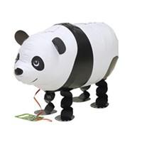 Jual Panda Balloons ( Mainan Plastik )