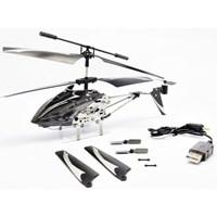 Jual I-Helicopter Black ( Mainan Plastik )